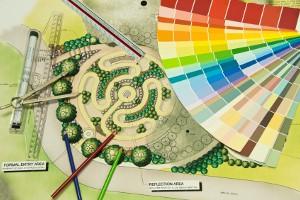Burlington Landscaping Design