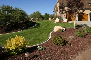 Racine Landscape Design Services