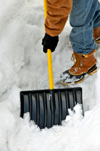 Snow Removal Services in Racine