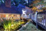 Landscape Lighting Racine WI